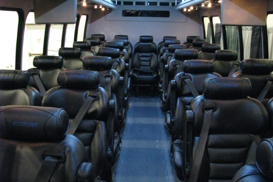Carlsbad limo town car servicescarlsbad town car service - Commercial van interiors san diego ...