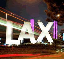 LAX Executive Limo